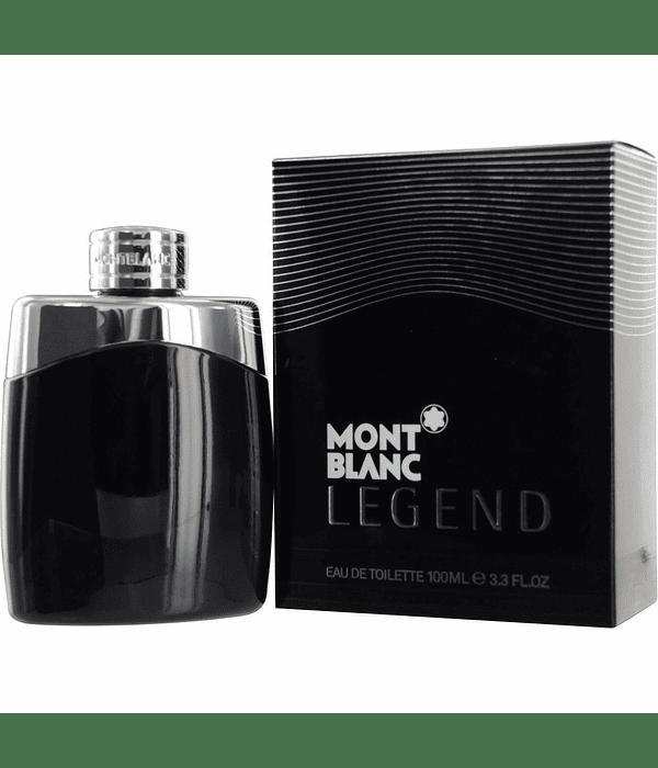 Mont Blanc Legend 100 ML EDT
