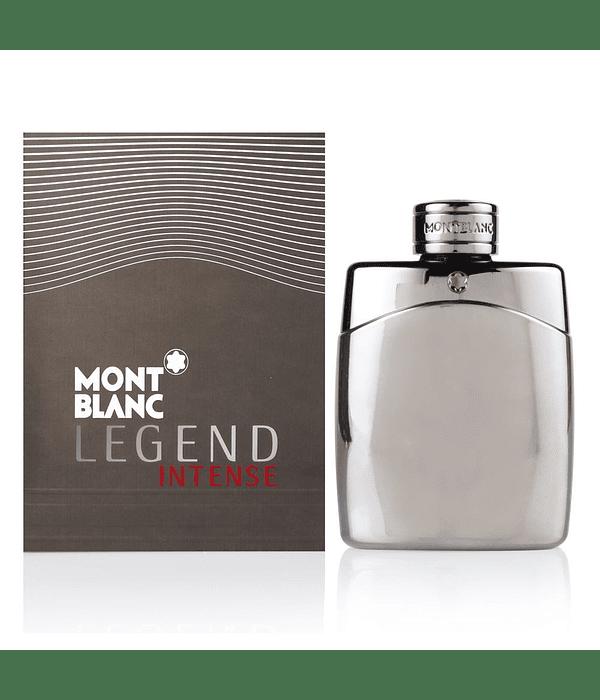 Mont Blanc Legend Intense 100 ML EDT