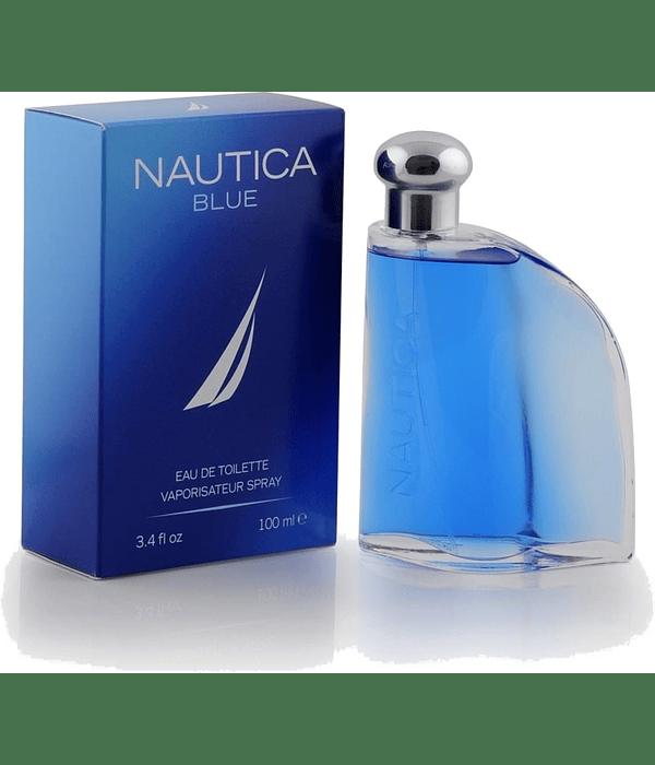 Nautica Blue 100 ML EDT