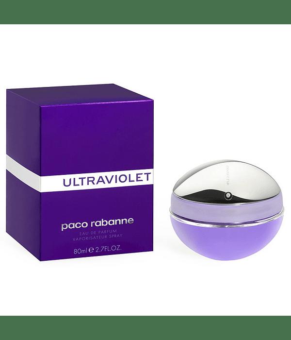 Ultraviolet 80 ML EDP