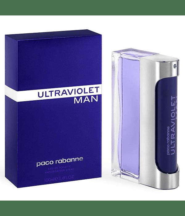Ultraviolet Men 100 ML EDT