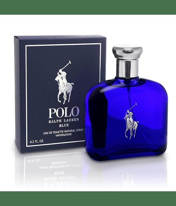Polo Blue 125 ML EDT