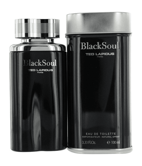 Black Soul 100 ML EDT