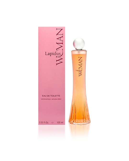 Ted Lapidus Woman 100 ML EDT