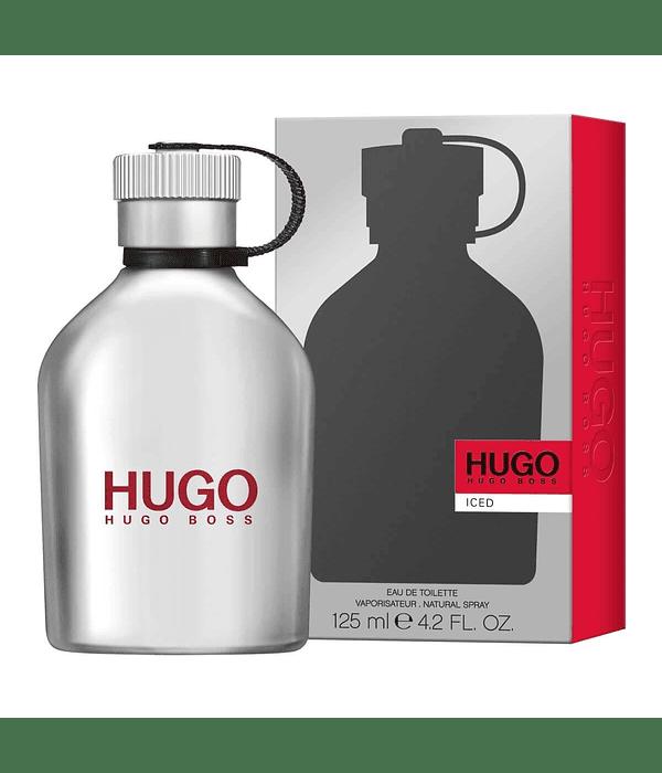Hugo Cantimplora Iced 125 ML EDT
