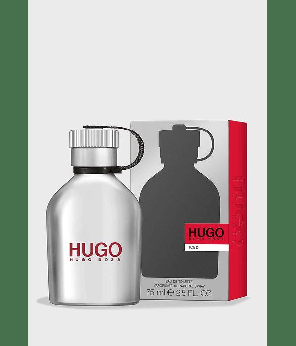 Hugo Cantimplora Iced 75 ML EDT