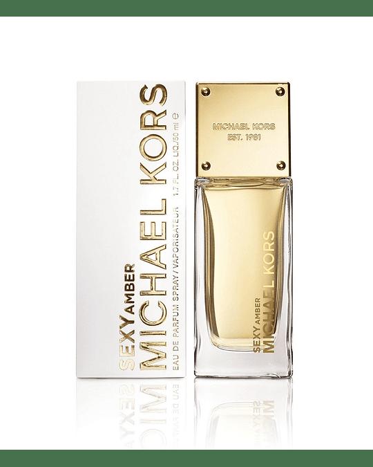 Mk Sexy Amber 50 ML EDP