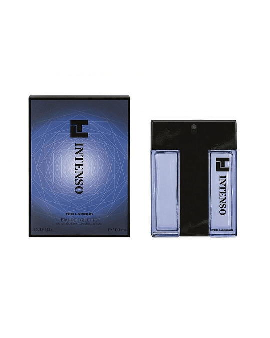 Ted Lapidus Intenso 100 ML EDT