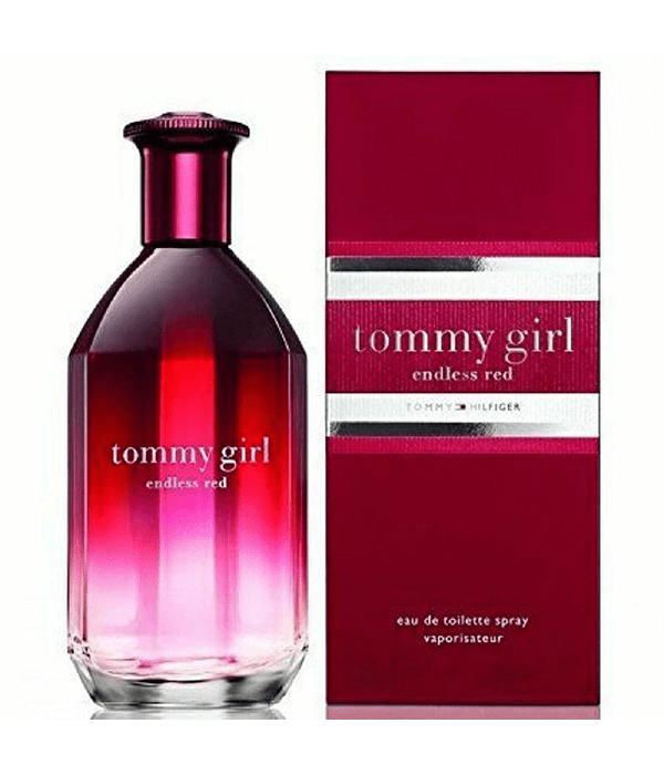 Tommy Endless Red 100 ML EDT