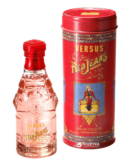Red Jeans 75 ML EDT