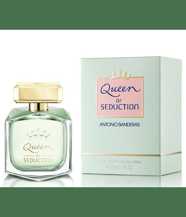 Queen Of Seduction 80 ML EDT