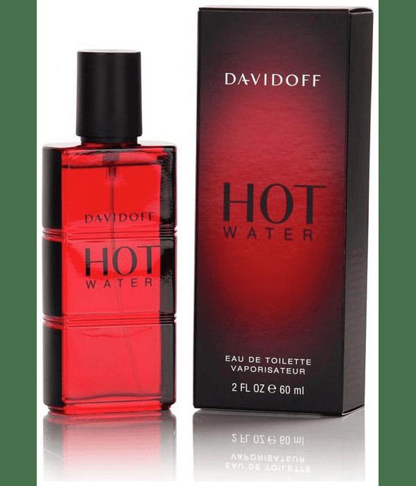 Hot Water Men 60 ML EDT