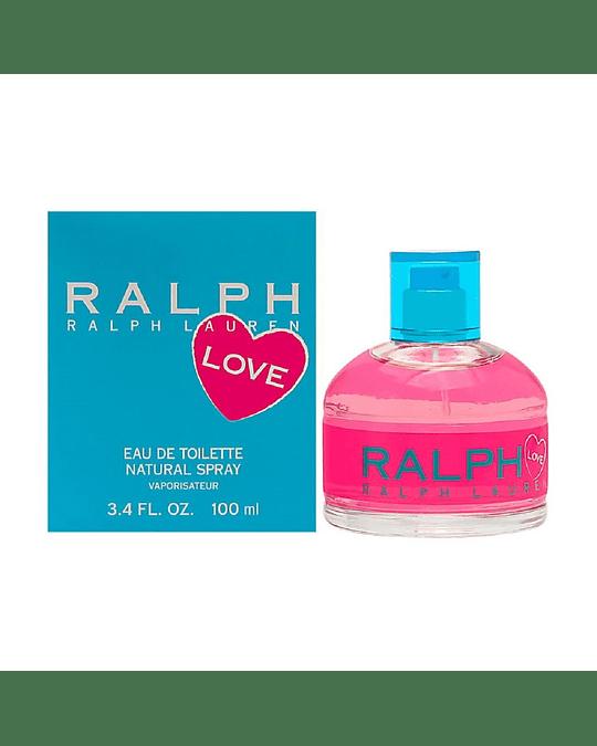 Ralph Love 100 ML EDT