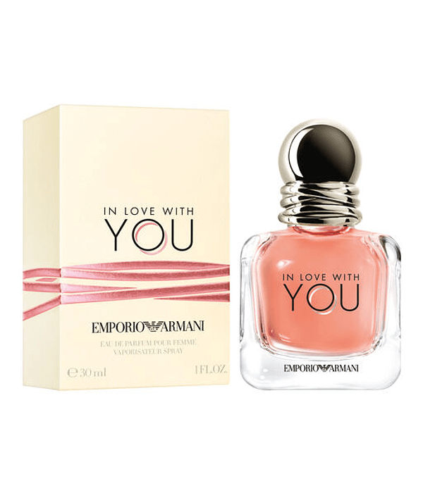In Love With You 30 ML EDP