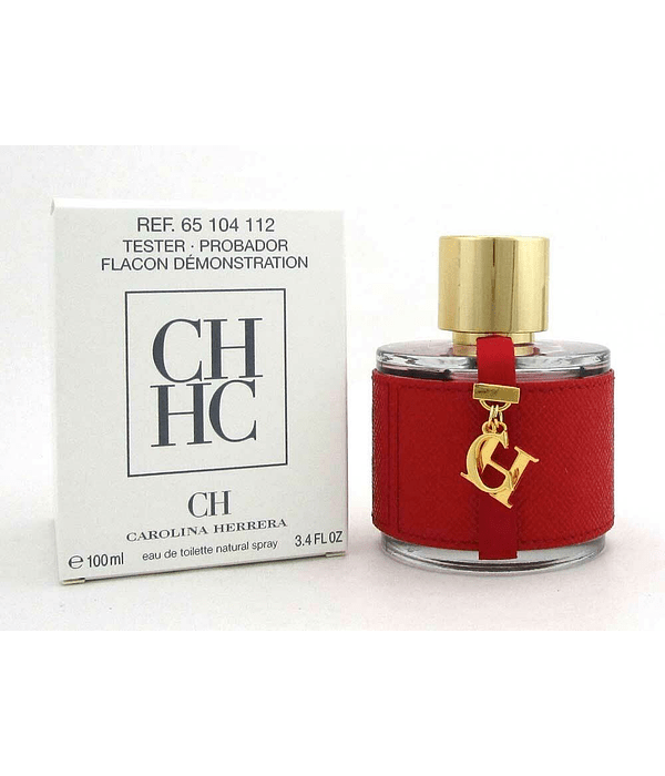 Ch Woman Tester 100 ML EDT