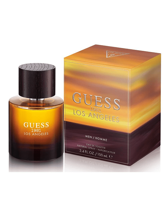 Guess 1981 Los Angeles 100 ML EDT