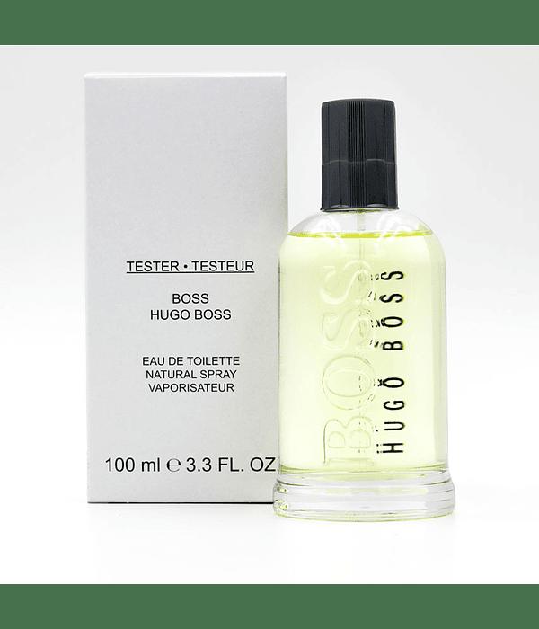 Boss Bottled Tester 100 ML EDT