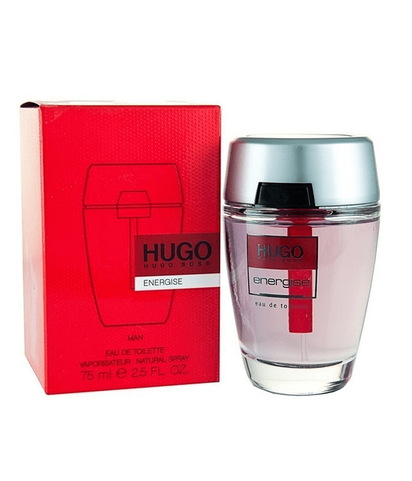 Hugo Boss Energise 75 ML EDT