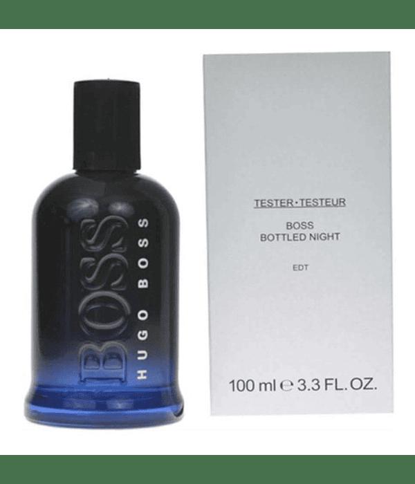 Boss Bottled Night Tester 100 ML EDT