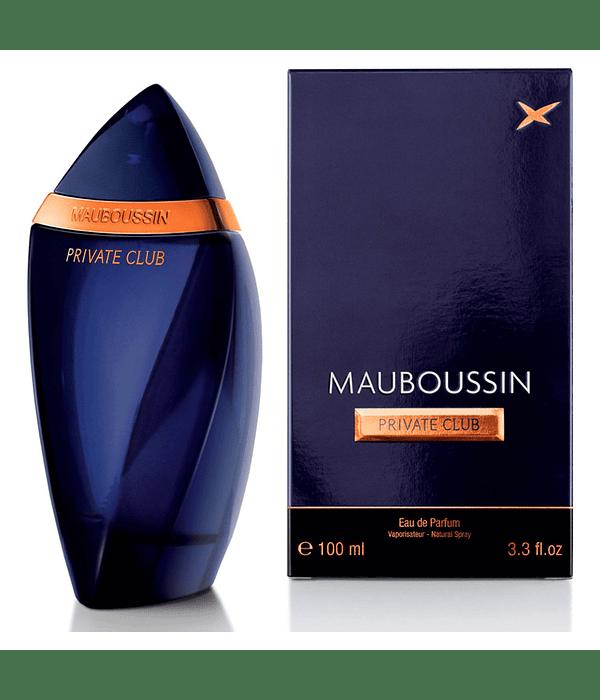 Mauboussin Private Club 100 ML EDP