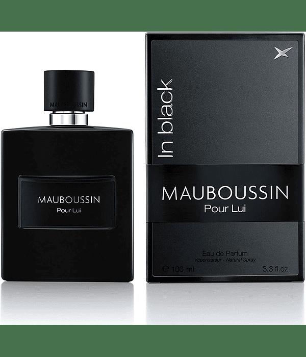 Mauboussin Pour Lui In Black 100 ML EDP
