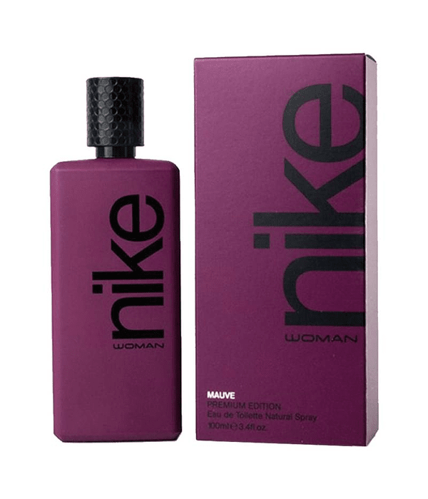 Nike Mauve 100 ML EDT