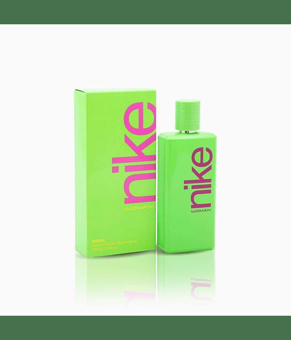 Nike Green 100 ML EDT