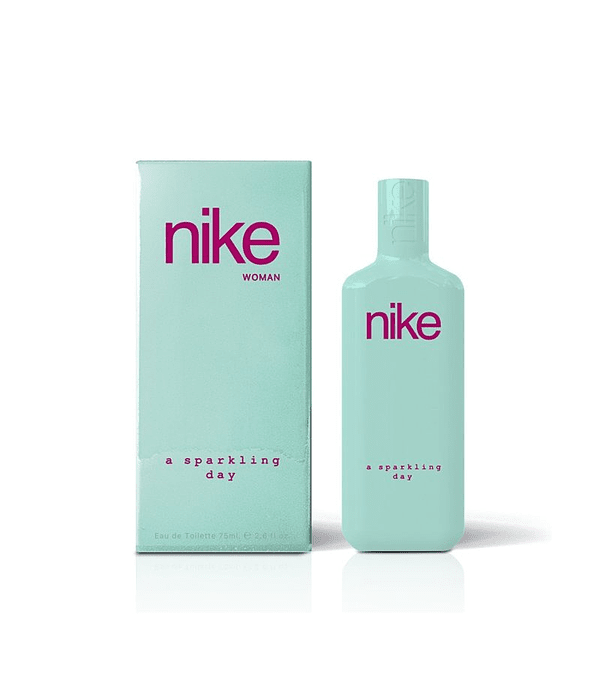 Nike Sparkling Day 75 ML EDT