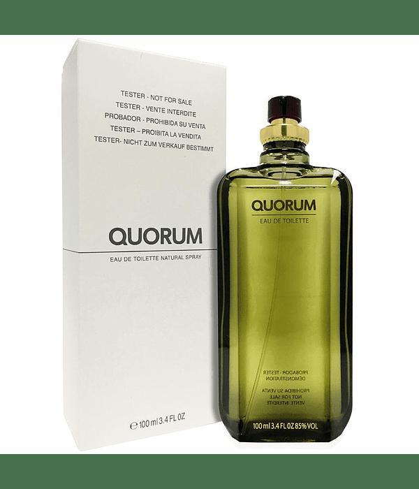 Quorum Tester 100 ML EDT