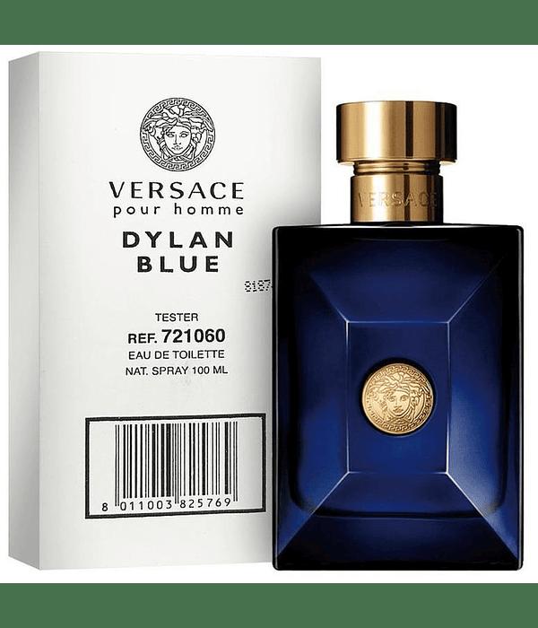 Dylan Blue Men Tester 100 ML EDT