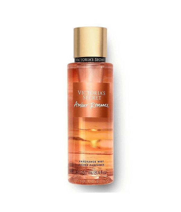 Splash Amber Romance 250 ML