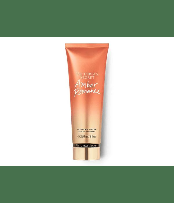 Crema Amber Romance 236 ML