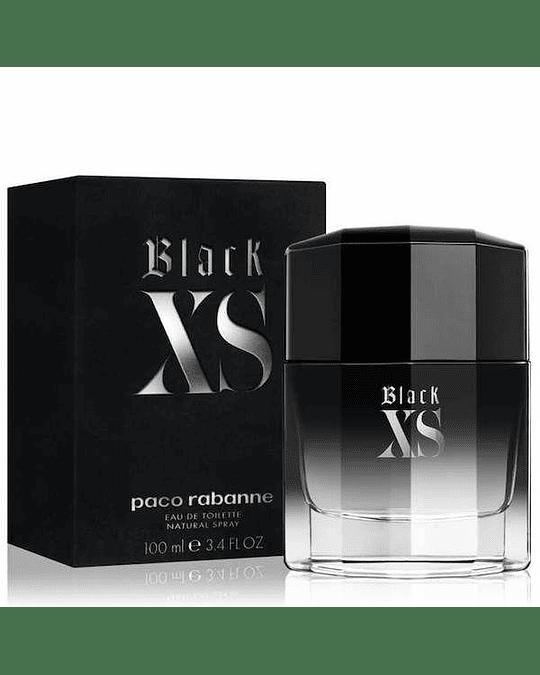 Black Xs Men 100 ML EDT