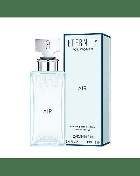 Eternity Woman Air 100 ML EDP