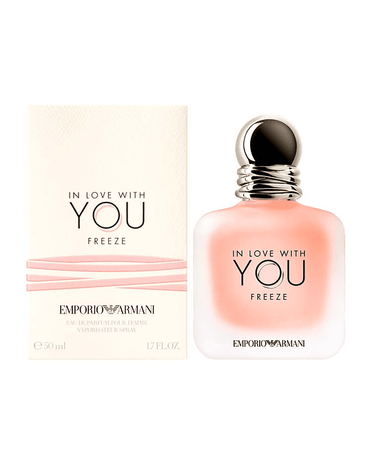 In Love With You Freeze 50 ML EDP