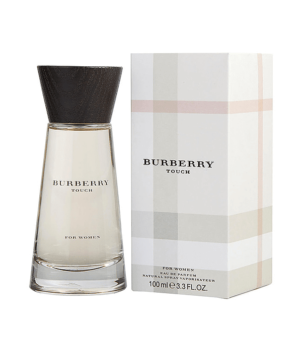 Burberry Touch Woman 100 ML EDP