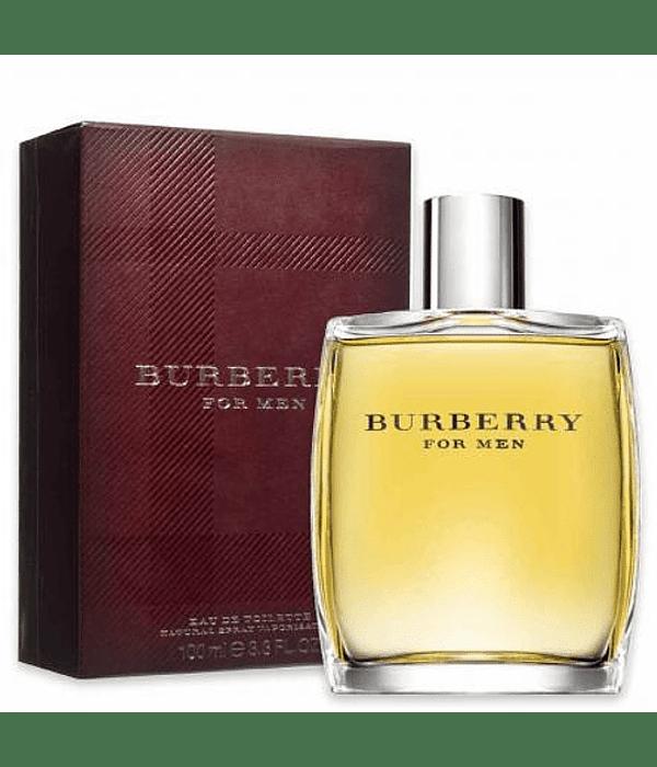 Burberry For Men 100 ML EDT