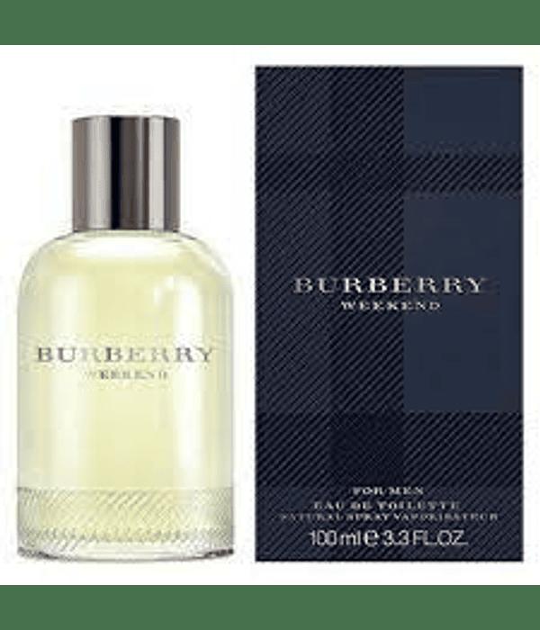Burberry Weekend Men 100 ML EDT