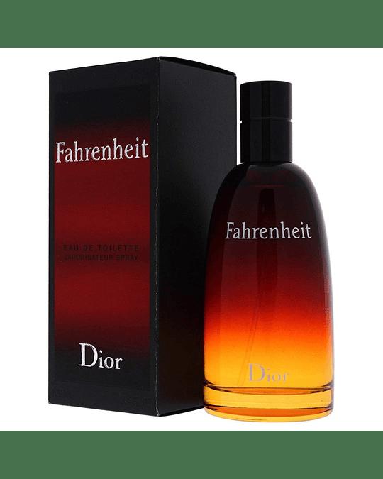 Dior Fahrenheit 200 ML EDT