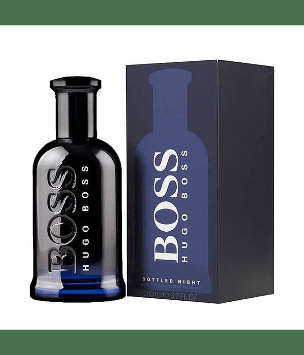 Boss Bottled Night 200 ML EDT