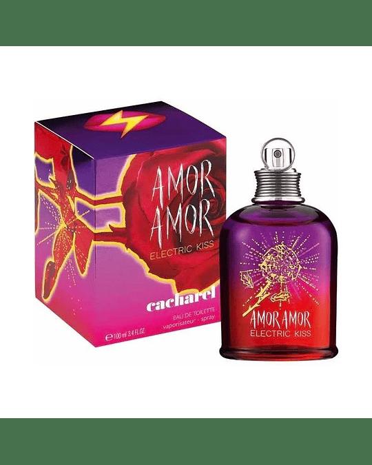 Amor Amor Electric Kiss 30 ML EDT