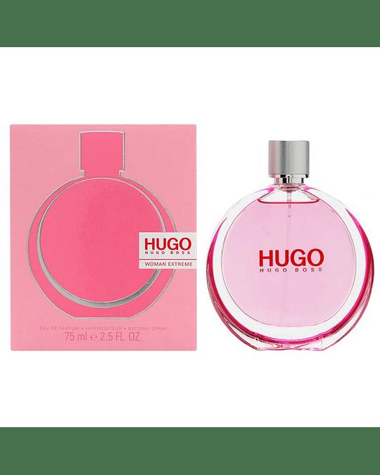 Hugo Cantimplora Woman Extreme 75 ML EDP