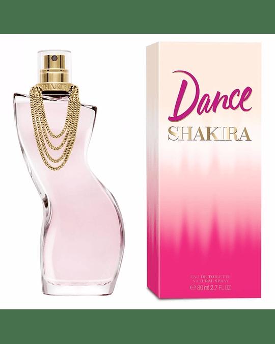 Shakira Dance 80 ML EDT