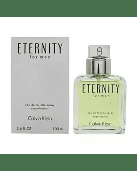 Eternity For Men Tester 100 ML EDT