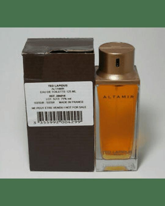 Lapidus Altamir Men Tester 125 ML EDT