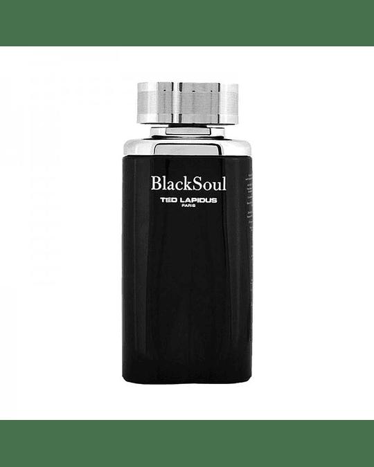 Black Soul Tester 100 ML EDT