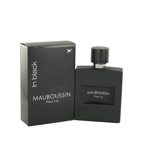 Mauboussin Pour Lui In Black Tester 100 ML EDP