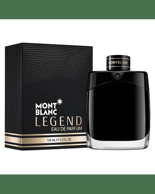 Mont Blanc Legend 100 ML EDP