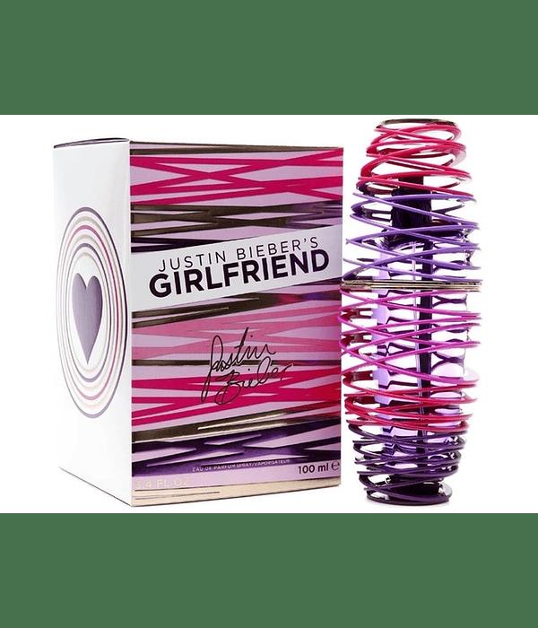 Girlfriend 100 ML EDP