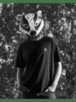 Little Badger's T-Shirt